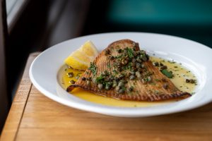 Ray Brown Butter